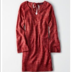 American Eagle Sweater Dress!